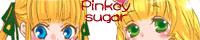 Pinkey sugar